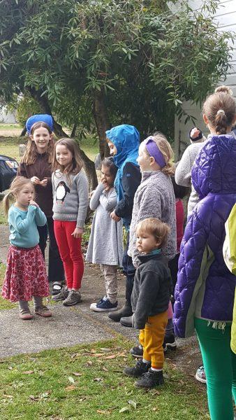April 22 Children's Program