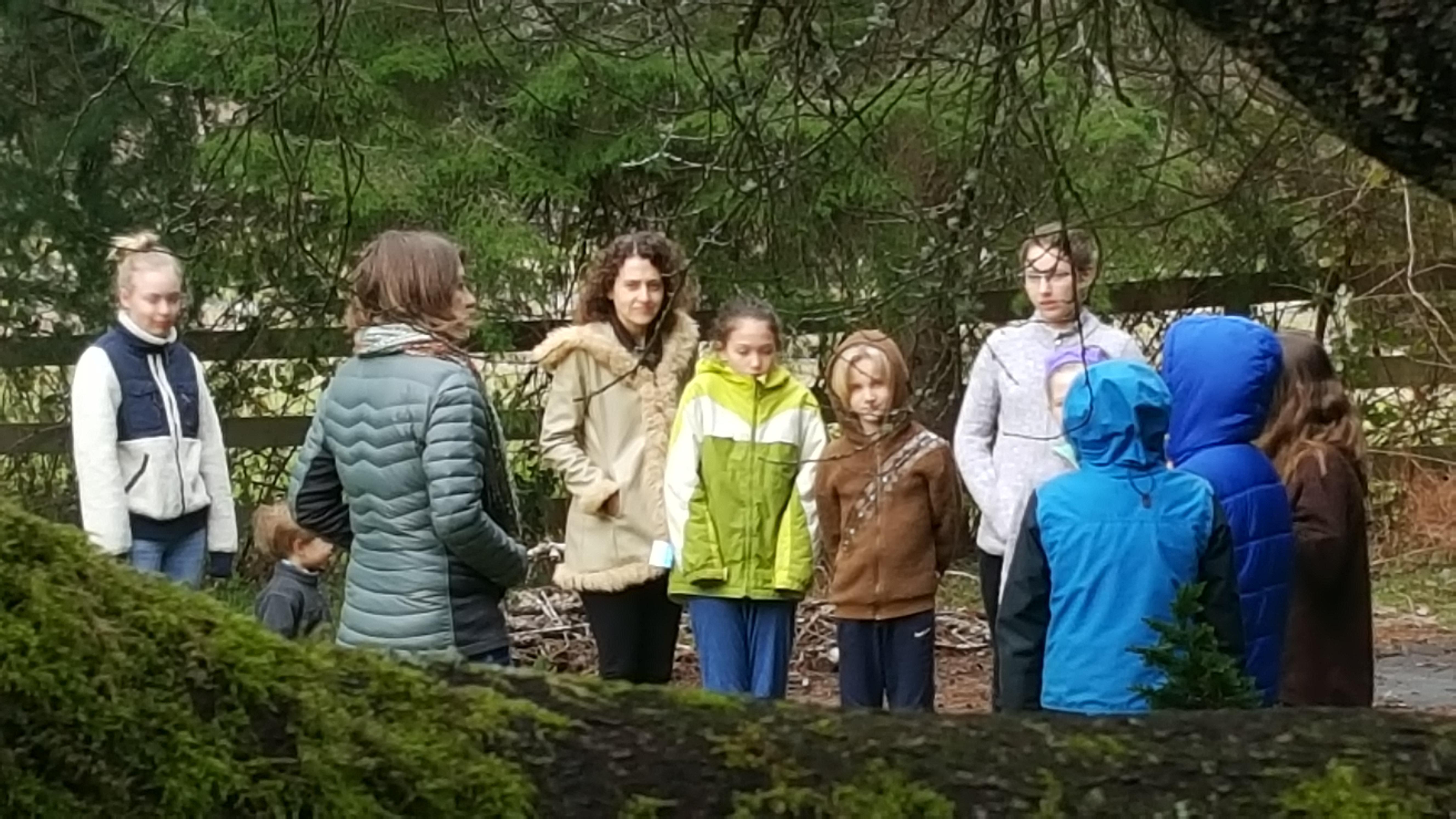 April 22 Earth Day Children's Program