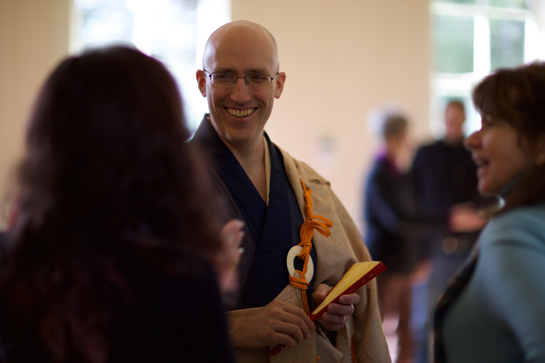 Intro to Zen – June 10