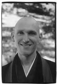 Rinzai Zen Priest Shingen